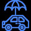 Ubezpieczenie AC - Autocasco