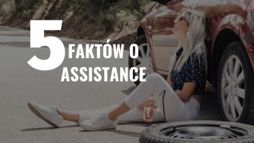 5 sytuacji, w których przyda się ubezpieczenie Assistance